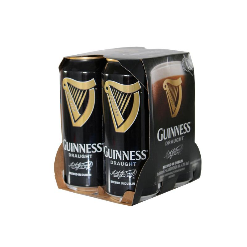 Guinness Draught Dose