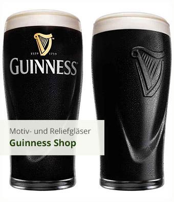 Guinness Produkte