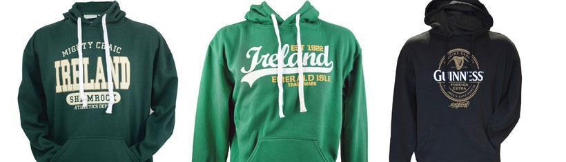 Irische Bekleidung