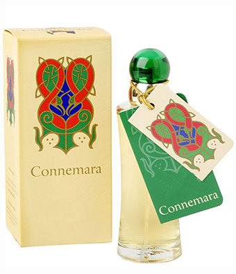Perfumes and Cosmetics from Ireland