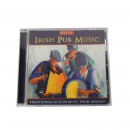 Irish Pub Musik CD