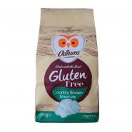 Irish Country Brown Bread Mix, glutenfrei