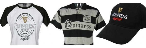Guinness Clothing