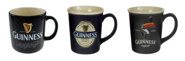 Guinness Cups