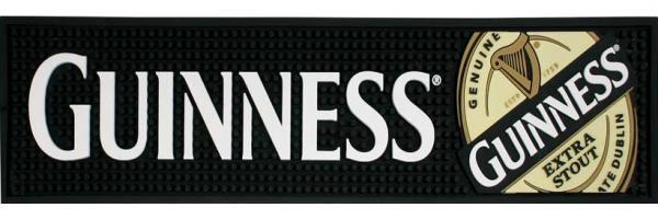 Guinness Bar Accessories