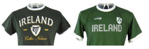 T-Shirts/Polo-Shirts