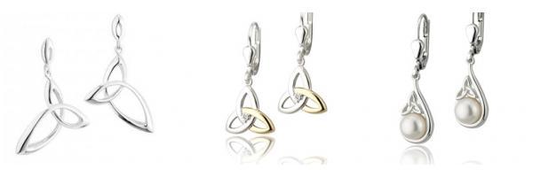 Ear studs & Earrings