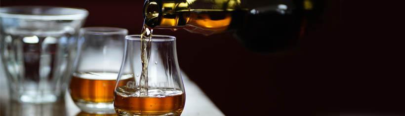 Irischer Whiskey    Irischer Whiskey erfreut...