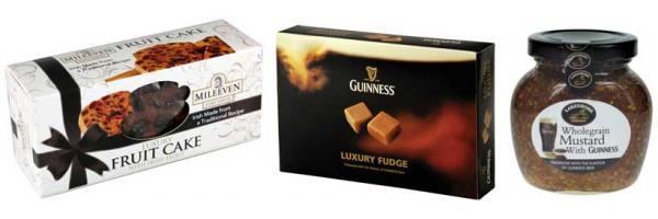 Guinness Food