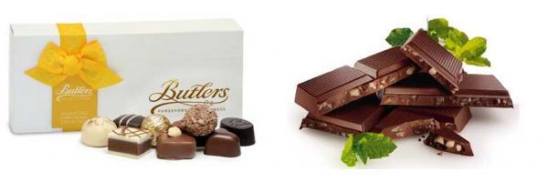 Irish Chocolate