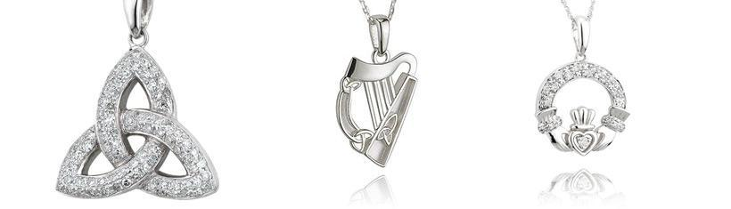 Irish jewellery is unique and beautiful, in...