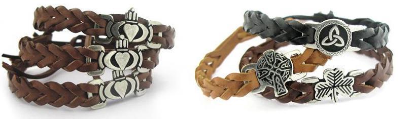 Armbänder aus Irland Armbänder aus...