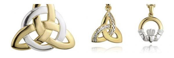 18 K Gold Plated