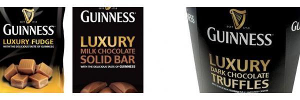 Guinness Chocolate