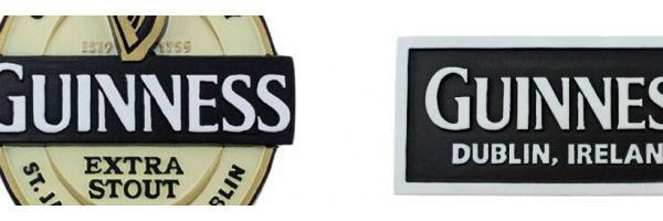 Guinness Magnets