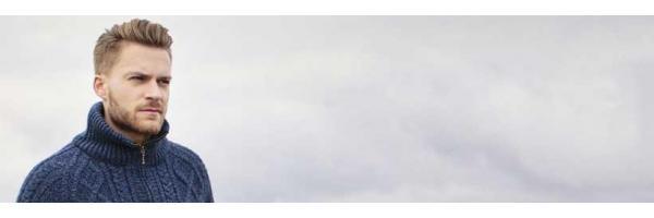 Irische Pullover