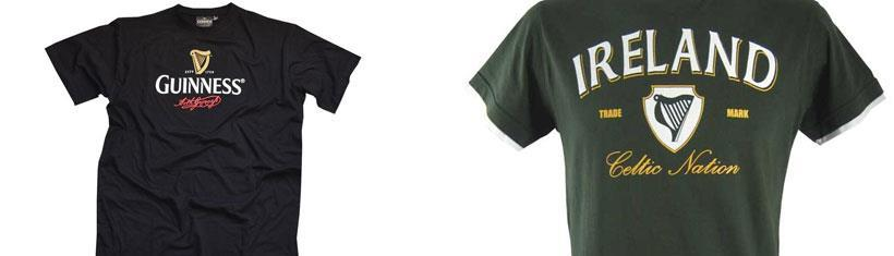 T-shirts: The right garment for every man...