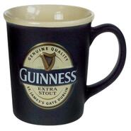 Extra Large Cup with Guinness Logo