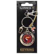 Guinness Keychain, Toucan