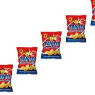 Tayto 6er Pack, Cheese & Onion