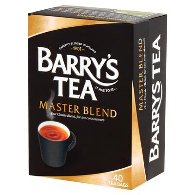 Barrys Tee Classic Blend 40 bags