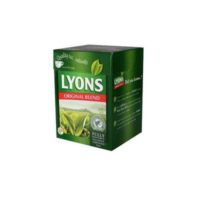 Lyons Tea Original Blend 40 Beutel