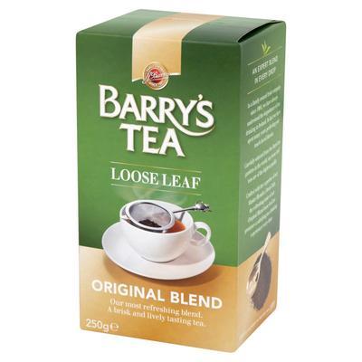 Barrys Tea Original Blend 250g, loose