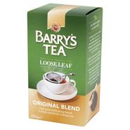 Barrys Tea Original Blend 250g, lose
