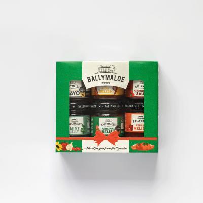 Ballymaloe Probier/Geschenkset