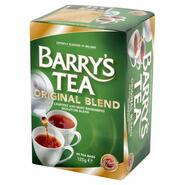 Barrys Original Blend Tea, 40 Bags
