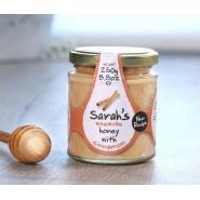 Sarahs Honey with Cinnamon
