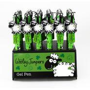 Wooley Jumpers gel pen
