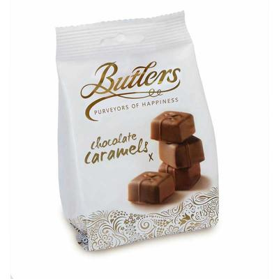 Butlers Chocolate Caramels