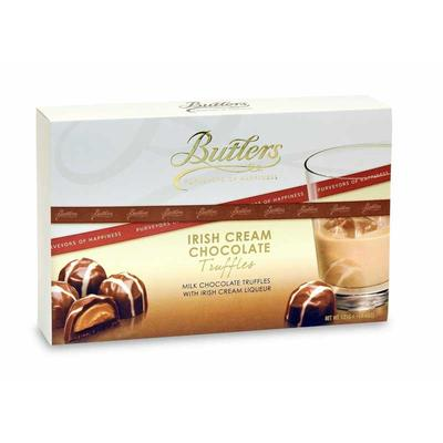 Butlers Irish Cream Truffle