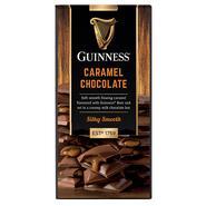 Guinness Milchschokolade Karamel