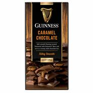 Guinness Milk Chocolate Caramel