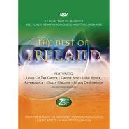 DVD-Set: The Best Of Ireland, 29 Lieder, 2 DVDs