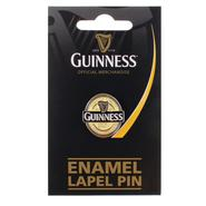 Anstecknadel Guinness