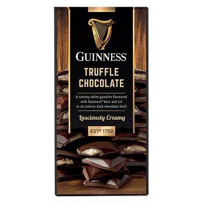 Guinness Dark Truffle Chocolate