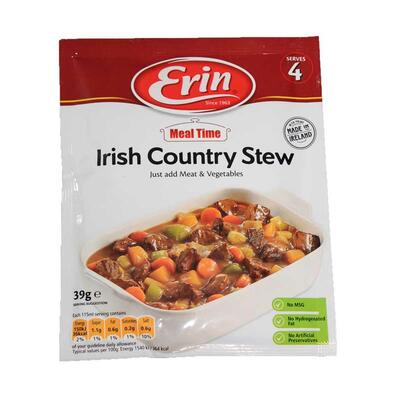 Irish Country Stew Mix