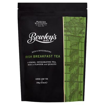 Bewleys Irish Breakfast Tea, 250g Lose