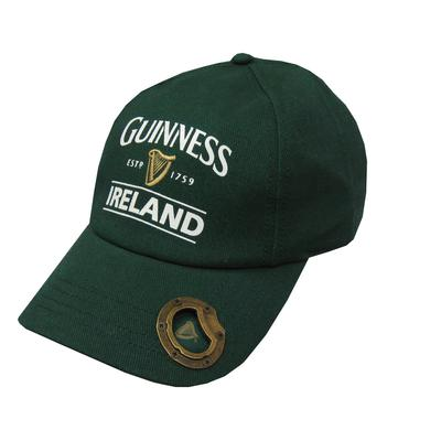 Ireland Baseball-Cap with bottle opener