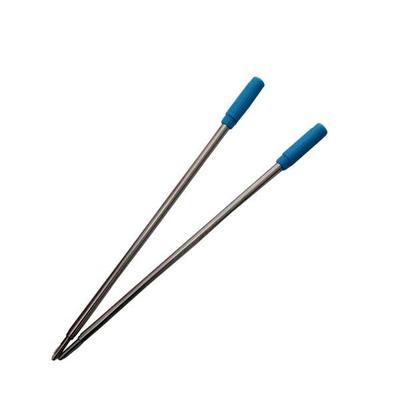 Donegal Pens Ersatzminen 2er-Pack blau