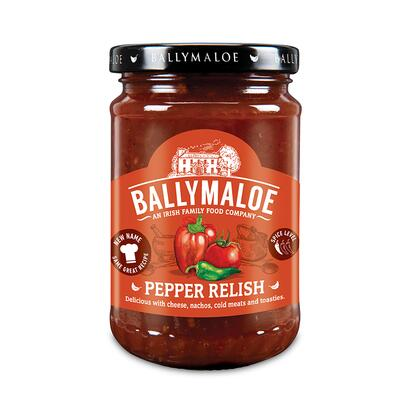 Ballymaloe Pepper Relish