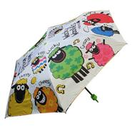 Wacky Woollies Umbrella