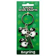 Lucky Irish Charm Schlüsselanhänger Schafe