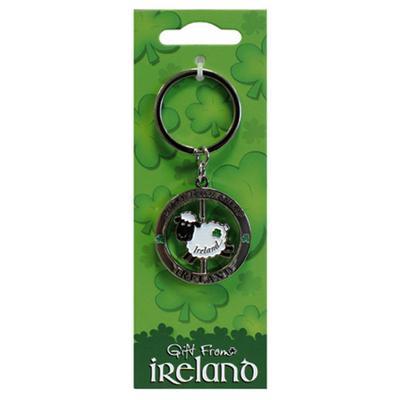 Sheep Key ring