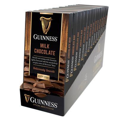 Guinness Milchschokolade