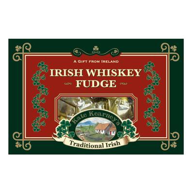 Kate Kearney Irish Whiskey Fudge Box