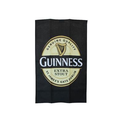 Guinness Küchenhandtuch
